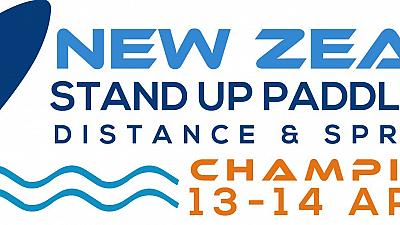 New Zealand Stand Up Paddling Championship Series