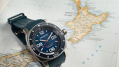 Magrette Moana Pacific Professional Kara Almost Sold Out