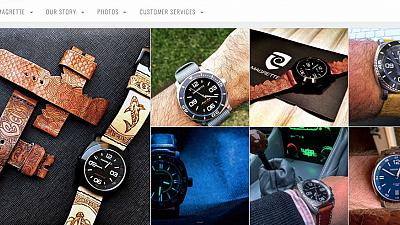 New MyMagrette Customer Gallery Launched